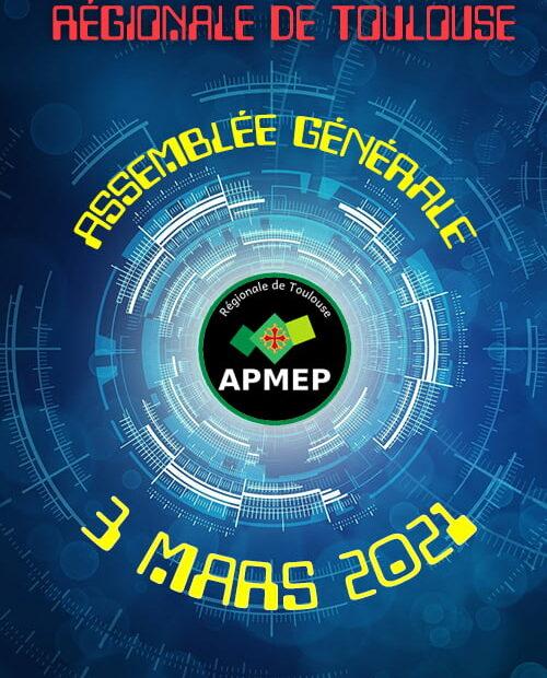 APMEP Toulouse Assemblée Générale